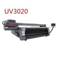 奥德利uv3020平板喷墨打印机大批量定制