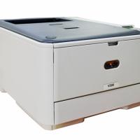 镂空白墨激光转印机