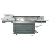 创业加工项目金银卡纸UV印刷包装盒定制UV平板打印机
