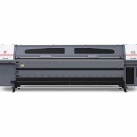 热升华直喷转印通用打印机
