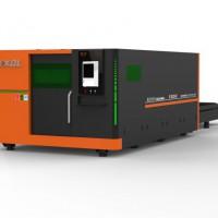 鑫全利大包围光纤激光切割高功率金属切割机厂家